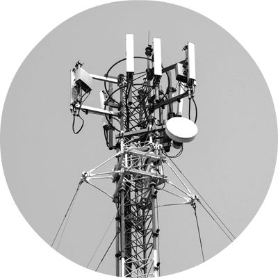 Cell Towers - Safe Space Protection