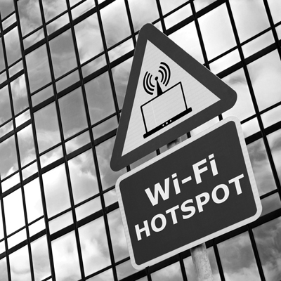 Wi-Fi Router Dangers - Safe Space Protection